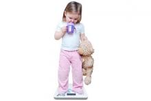 Детская группа по снижению веса в Центре Борменталь!